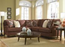 Redmond Sectional Santa Barbara Design Center