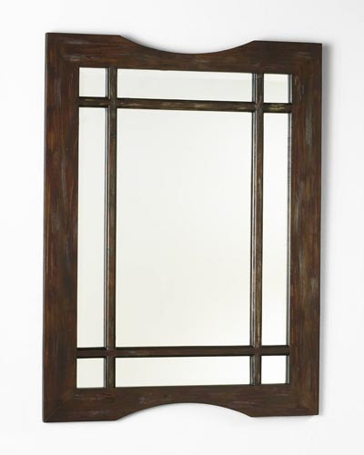 Window Mirror Santa Barbara