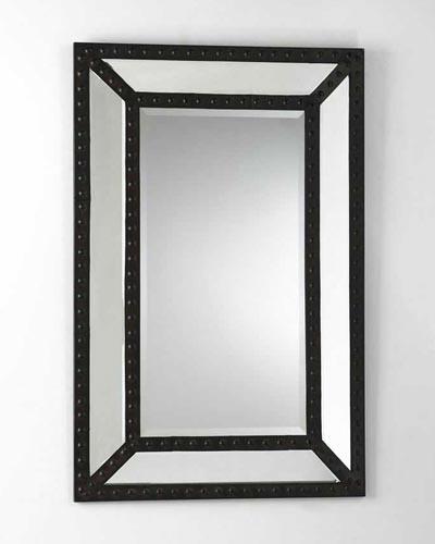 Harrison Mirror Santa Barbara