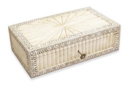 Bone Box Santa Barbara