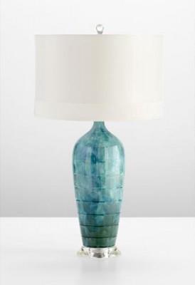 Elaine Table Lamp Santa Barbara