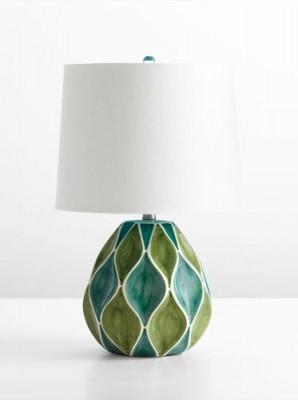 Chadwick Lamp Santa Barbara