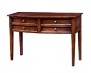 4 Drawer Console Santa Barbara