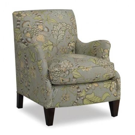 June Lounge Chair Santa Barbara