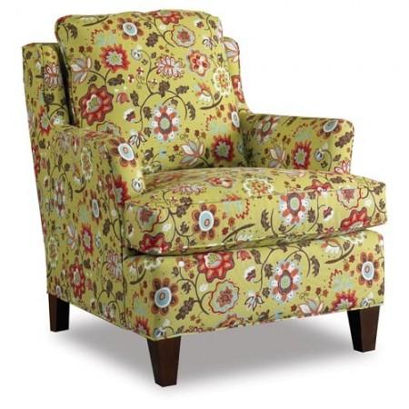 Claudia Lounge Chair Santa Barbara