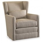 Stacy Wingback Chair Santa Barbara