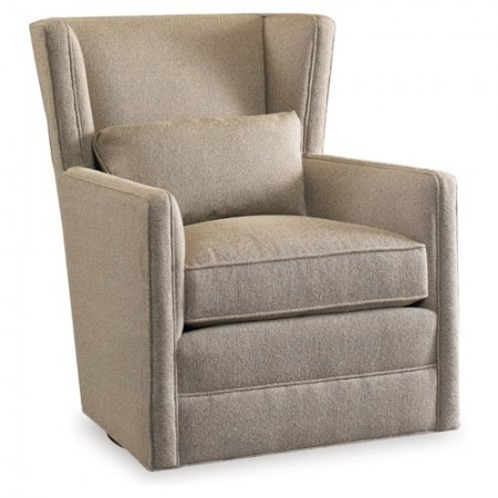 Stacy Wingback Chair Santa Barbara