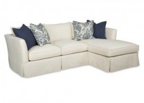 Winfield Sectional Sofa Santa Barbara