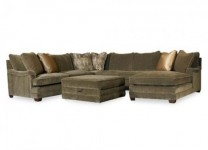 5 piece Matthew Sectional Sofa Santa Barbara