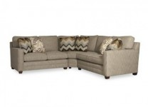 3 piece Rider Sectional Sofa Santa Barbara