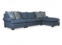 3 piece Maryland Sectional Sofa Santa Barbara