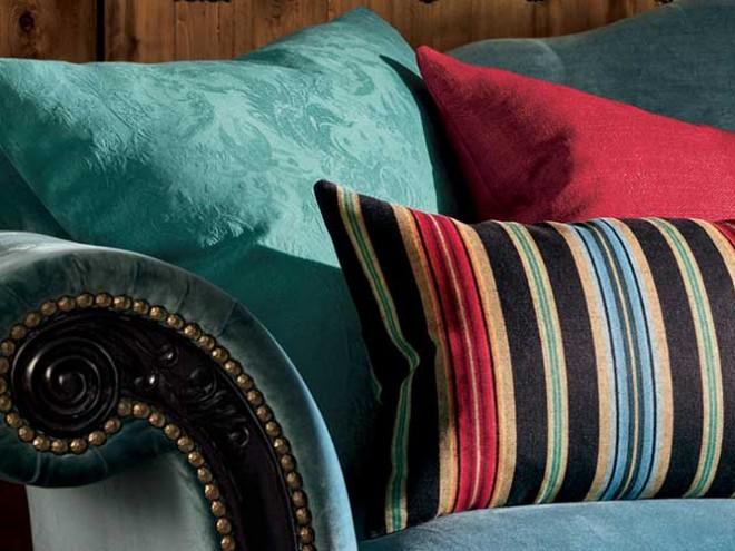 Ralph Lauren Fabrics