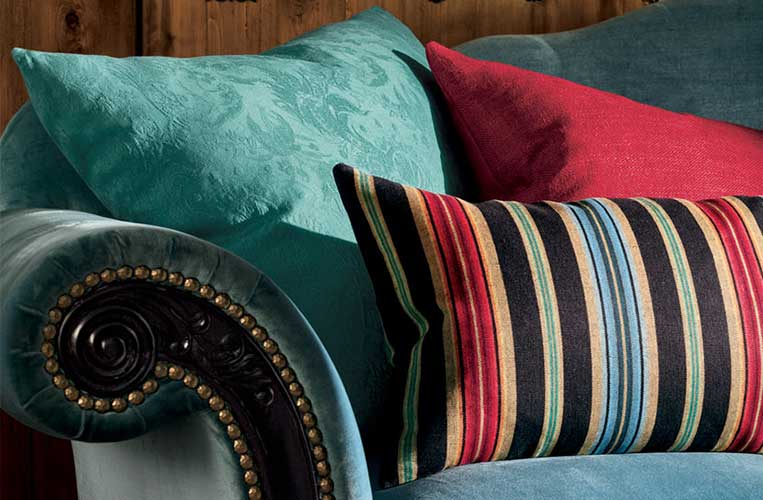 Ralph Lauren Fabrics Santa Barbara Design Center