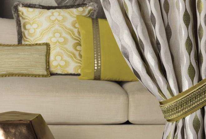 Designer Fabrics by Kravet