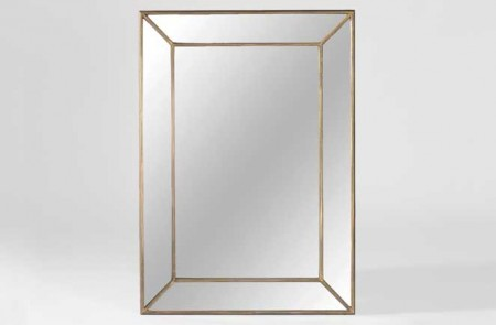 Fremont Mirror Santa Barbara