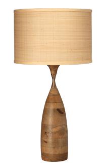 Amphora Table Lamp Santa Barbara
