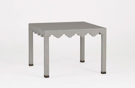 Franklin Table Santa Barbara