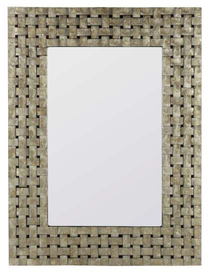 Leah Mirror Santa Barbara