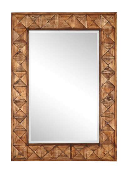 Brandon Mirror Accessories Santa Barbara