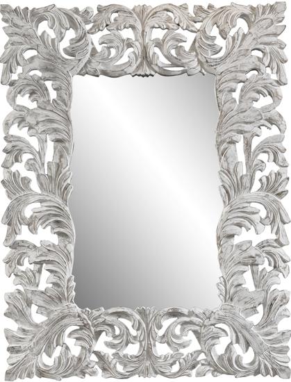 Berkeley Mirror Accessories Santa Barbara