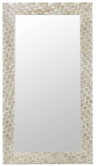 Abbey Mirror Accessories Santa Barbara