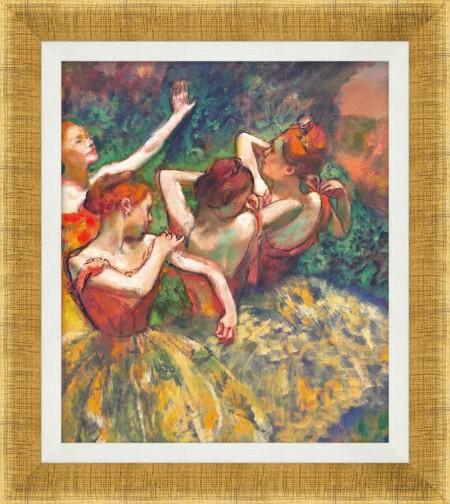 Dancers 6 Santa Barbara