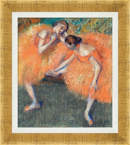Dancers 1 Santa Barbara