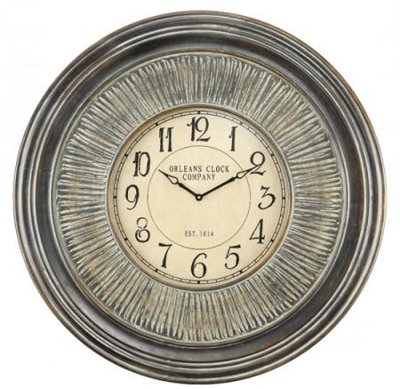 Lola Clock Santa Barbara