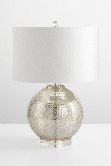 Globe Table Lamp Santa Barbara