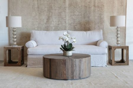 Santa Barbara Sofa couch Santa Barbara Design Center Furniture