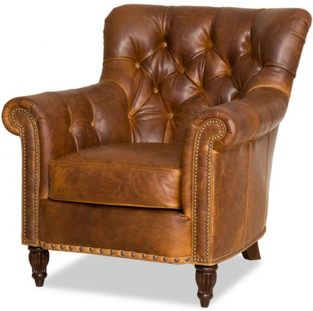 Kolby Club Chair Santa Barbara
