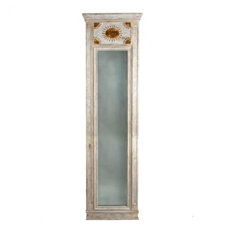 Trumeau Mirror Santa Barbara