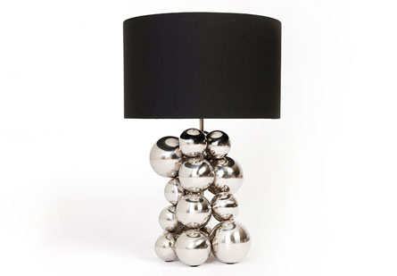 Brachetto Table Lamp Santa Barbara