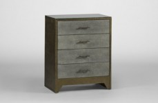 Lance Shagreen Chest Santa Barbara