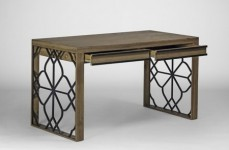 Hawk Quatrefoil Desk Santa Barbara