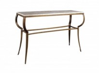Marcos Console Table Santa Barbara