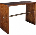 Countryside Rail Console Table Santa Barbara