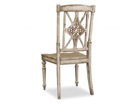 Little Castle Dining Side Chair Santa Barbara