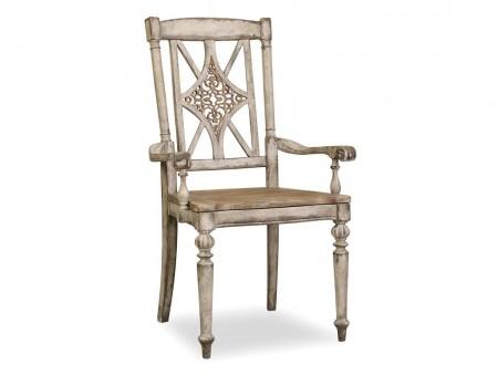 Little Castle Dining Arm Chair Santa Barbara