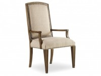 Upholstered Dining Chair Santa Barbara