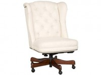Vivid Executive Swivel Chair Santa Barbara