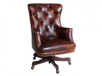 Nova Swivel Desk Chair Santa Barbara