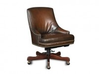 Hubbard Swivel Chair Santa Barbara