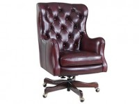 Irwin Executive Desk Chair Santa Barbara