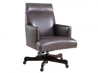 Auroral Executive Desk Chair Santa Barbara