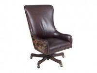 Juliana Brindle Desk Chair Santa Barbara