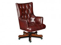Devoe Executive Swivel Chair Santa Barbara