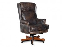 Fleet Executive Swivel Chair Santa Barbara