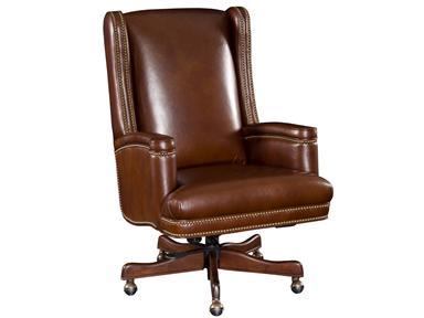 Holt Executive Swivel Chair Santa Barbara