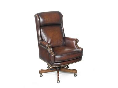 Crown Swivel Chair Santa Barbara
